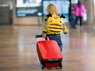 The 5 best diaper bags for flying