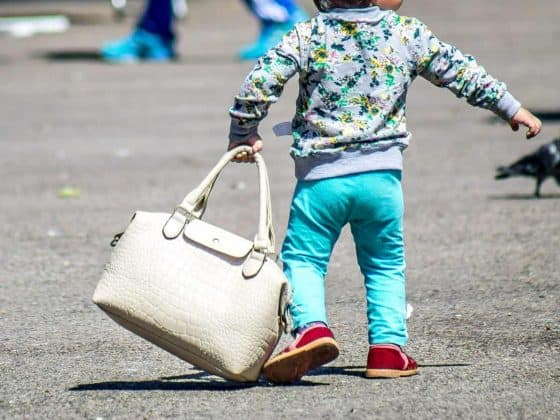 The 10 best diaper bags to buy online in 2020