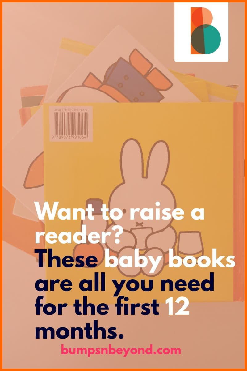 Choose baby's first books from this list of 10 best books for babies, pick a cozy spot, and read to her any time you have quiet time together.