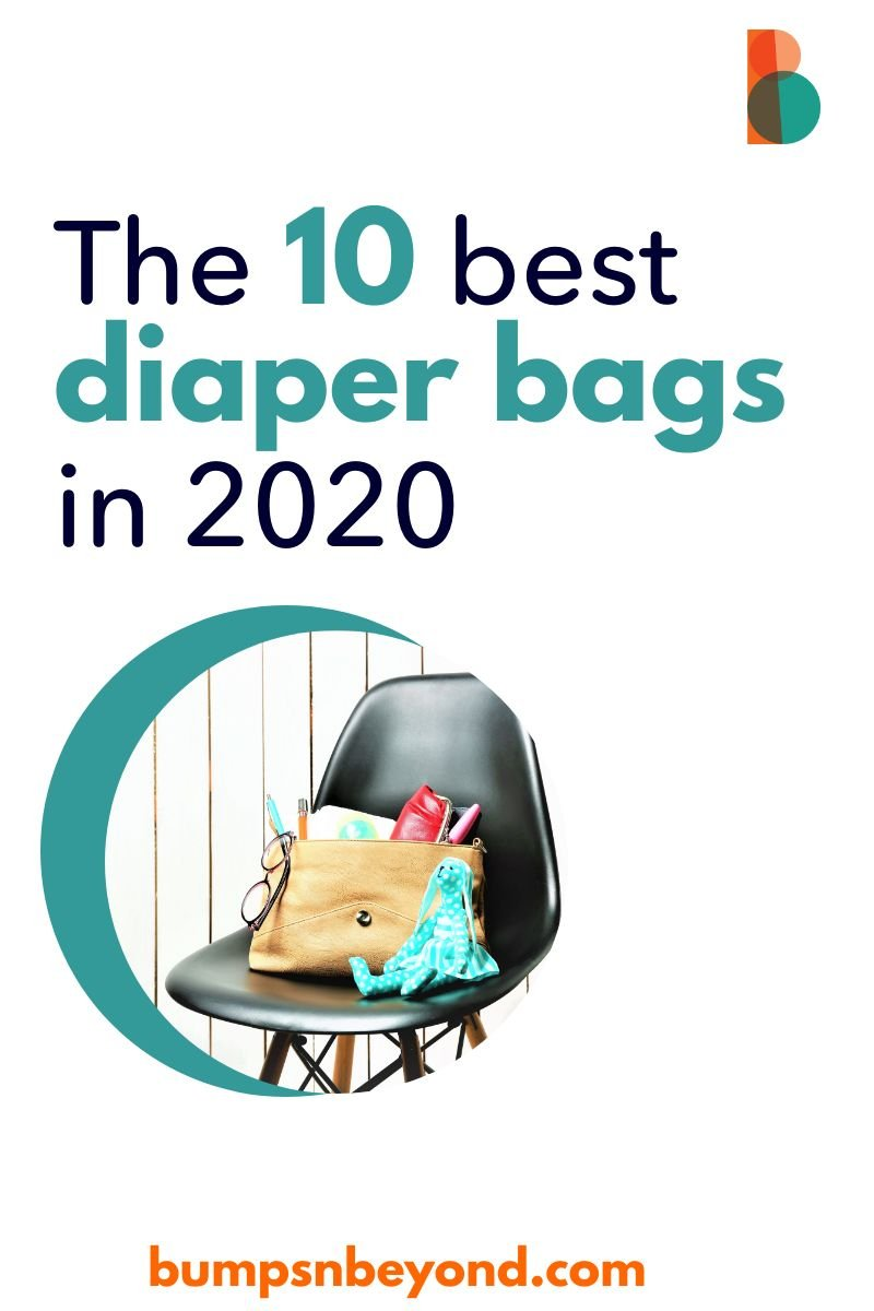Sick of lugging all your baby essentials around in your regular backpack, but not sure which diaper bag is best? Fret not, we have a handy guide to the 10 best diaper bags available online. This ultimate buying guide explains what you need to look out for when you buy a new bag. And what essentials you need to carry.