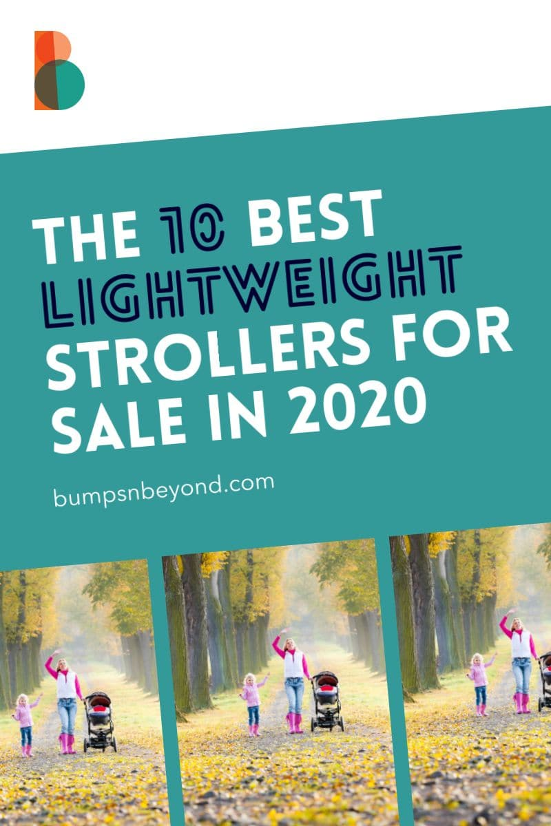 Is your baby around 6 months and are you wondering whether you should buy a lightweight stroller? Maybe you're planning a holiday abroad when that's allowed again, or you'd like one for Disney, or just looking for a way to make your park outings a little easier for yourself? Here's an overview of the best lightweight strollers for your baby in 2020, whether you prefer an umbrella one, a cockpit one, or when you're not sure what to pick yet. Don't worry, we've got your back!